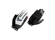 GripGrab Racing Handschuhe schwarz/weiß